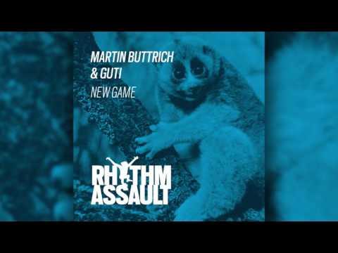 Martin Buttrich & Guti - New Game