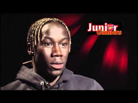 Bacary Sagna Ask The Players