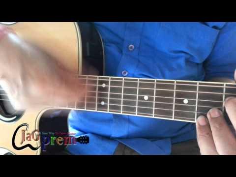Guitar Video Tutorial Meri Pehli Mohabbat From India's Raw Star video