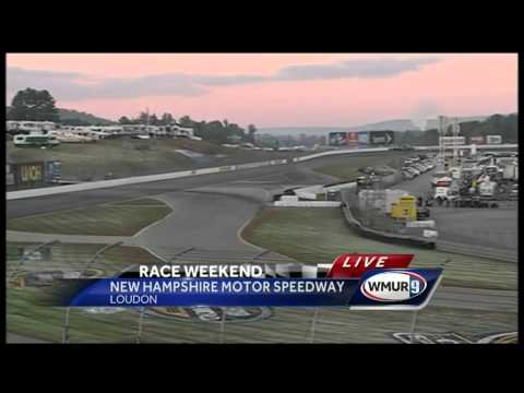 Race weekend kicks off with qualifiers