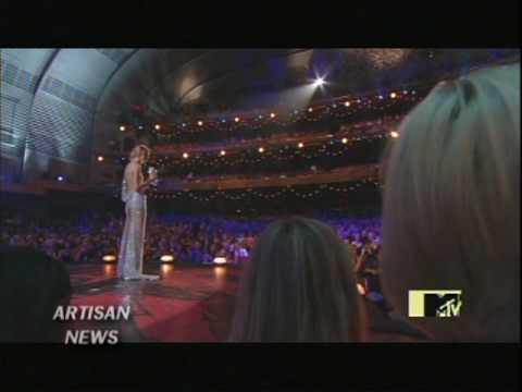 TAYLOR SWIFT VMA AWARD MOMENT RUINED BY KANYE WEST thumbnail