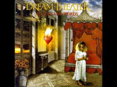 Dream Theater - Images And Words (album)