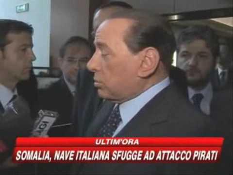 """Berlusconi: """"Veronica ha creduto alla stampa di sinistra"""""""