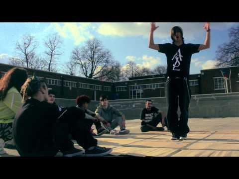 Krafty Kuts - Pounding (Official Video)