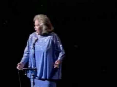 In Buddys Eyes - Barbara Cook - Follies