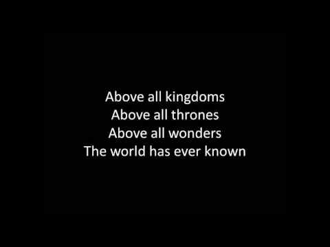 Paul Baloche - Above All