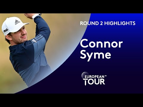 Syme leads in Wales after second round 70 | ISPS HANDA Wales Open