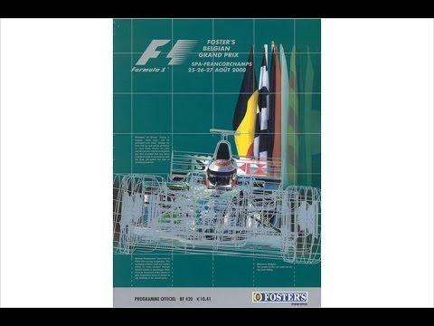 """BITTE NICHT SPOILERN !!! - - Nicht vergessen, liken&abonnieren !! - """"Der Gro�e Preis von Belgien 2000"""" Spiel: rFactor Publisher: Image Space Incorporat..."""