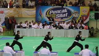 Download Lagu PON XIX Pencak Silat JABAR 2016 Regu Jabar Putra Gratis STAFABAND