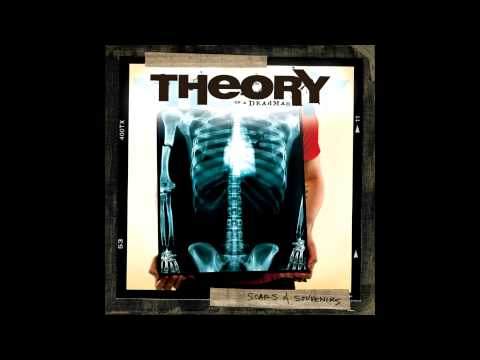 Theory Of A Deadman - Me & My Girl