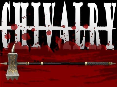 Chivalry Medieval Warfare - PELA RAINHA (REI)