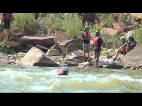 DayStar Adventist Academy Outdoor Education - 09/17/2012