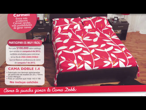 Carmel Campaña 06/2012