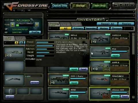 Lets Play Together Crossfire German Part 2 Black Markt !