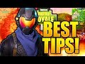 HOW TO BE A FORTNITE GOD BEST TIPS! HOW TO GET BETTER AT FORTNITE TIPS AND TRICKS! MP3