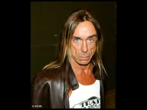 Iggy Pop - Saviour