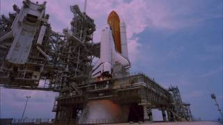 """STS -125 Shuttle Launch"" - HUBBLE 3D IMAX"