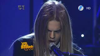 Axl Rose | November Rain | YoMeLlamoVIP