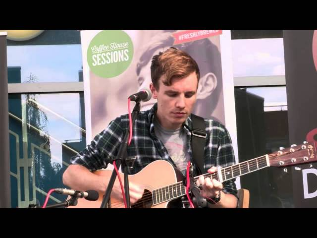 The Arsonist by Al Lewis | Coffee House Sessions [9/9]