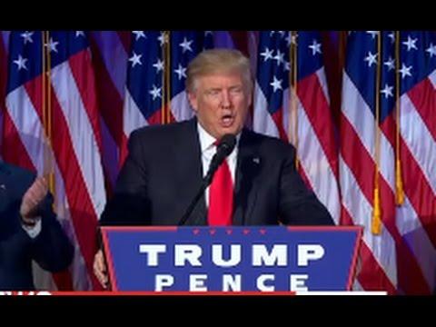 Donald Trump Presidency: Challenges Ahead