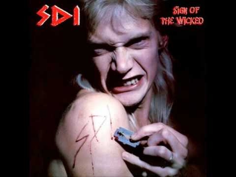S.d.i. ( Satan's Defloration Incorporated) - Megamosh video
