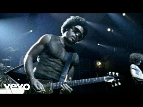 Lenny Kravitz - Yesterday Is Gone