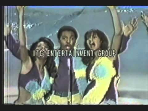 The 5th Dimension Aquarius/Let the Sunshine In on This is Tom Jones 2 28 69