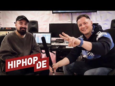 Beat bauen mit OZ, dem Producer von Drake, Shindy, Bushido & Co. / exklusives Making-of – Do or Die