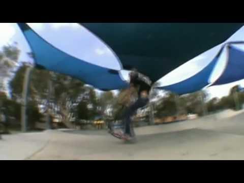 worlds craziest scooter tricks #8