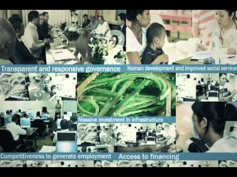 The Philippine Development Plan 2011-2016