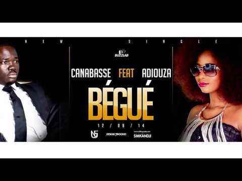 Canabasse - Bégué Ft. Adiouza video