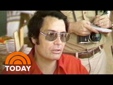 Jonestown Mass Suicide: Revisiting The Cult That Ended With The Deaths Of 900 | TODAY