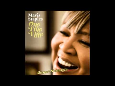 Mavis Staples - Sow Good Seeds
