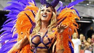 download musica São Paulo Carnival 2018 - Floats & Dancers Brazilian Carnival The Samba Schools Parade