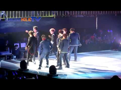 Super Junior - Mr Simple (super Show 5 In Jakarta #ss5ina) video