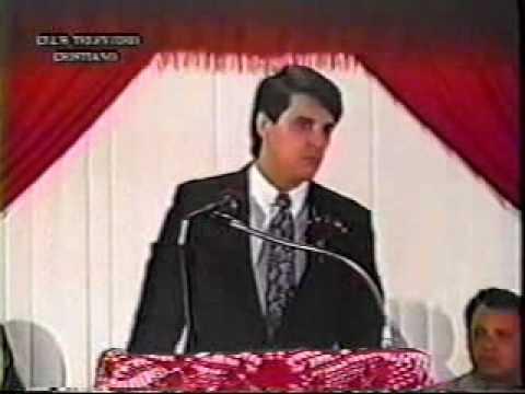 Josue Yrion. La Iglesia Fiel Y Verdadera 2
