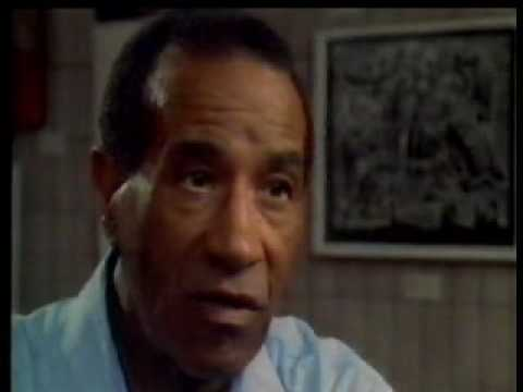 On the edge part III - featuring Max Roach - documentary about improvisation