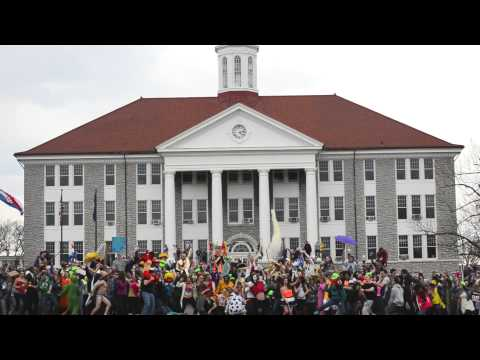 JMU, WE DID THE HARLEM SHAKE! (WATCH IN HD) Huge thanks to DU, Aspen Heights, and everyone involved in helping to organize and coordinate this event. � Party...