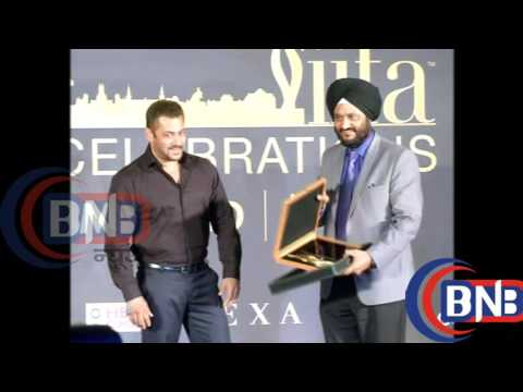 IIFA PRESS CONFERENCE WID SALMAN KHAN DAISY SHAH AND MANY MORE CELEBS