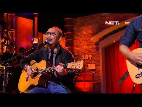 Tonight Show - Ebiet G Ade Feat Adera - Elegi Esok Pagi