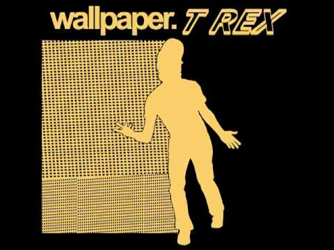 Wallpaper. - T Rex