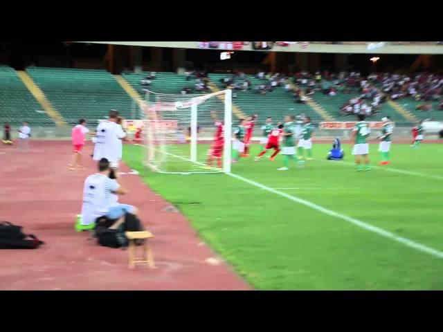 TIM Cup | Bari-Avellino (1-2): il video racconto