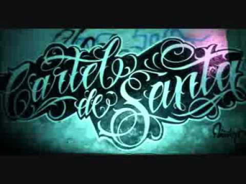 En Kalili - Cartel De Santa Vol.6 - YouTube