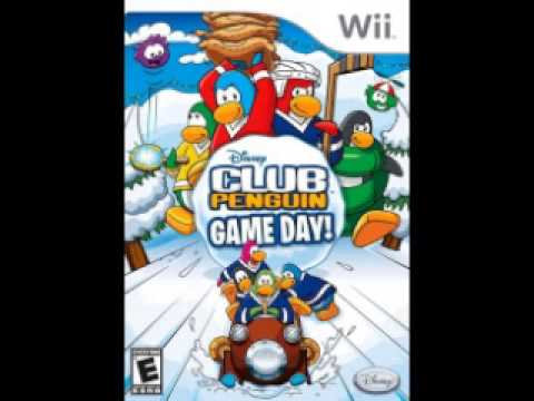 Club Penguin: Game Day! Critic Reviews for Wii - Metacritic