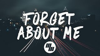 Alius Forget About Me Audio Feat Blake Rose