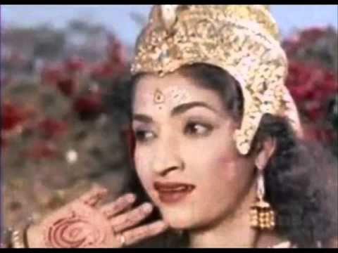 Nain So Nain Nahin Milao Played on Flute By Dr.N.R.Kamath (Film...