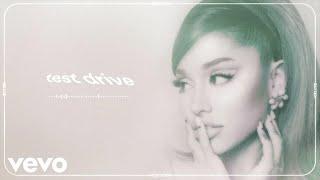 Ariana Grande - test drive ( audio)