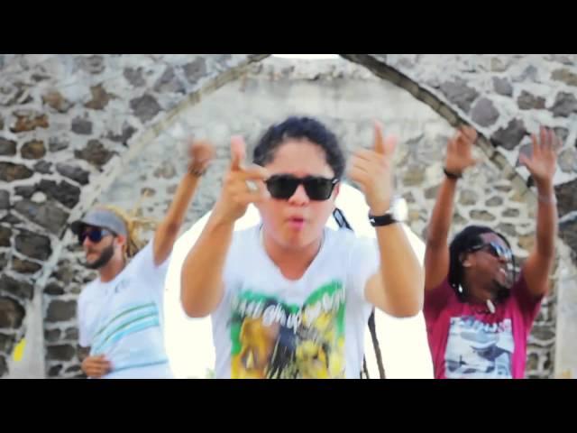 I-Nesta Ft. La Konecta  -   Follow Me  (Video Oficial 2014)