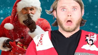 When We Found Out The Truth About Santa