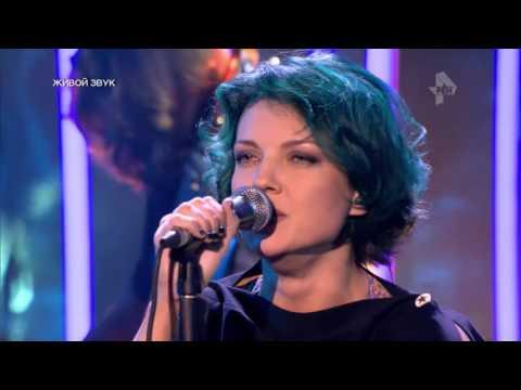 Любовь во время зимы. Мельница - живой концерт Соль на РЕН ТВ